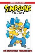 Simpsons Comic-Kollektion - Die ultimative Nummer eins