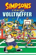 Simpsons Comics - Volltreffer