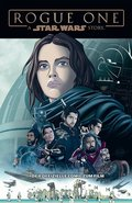 Star Wars: Rogue One, Die Junior Graphic Novel