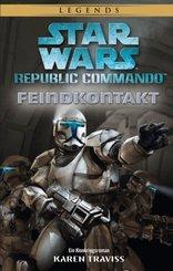 Star Wars: Republic Commando - Feindkontakt