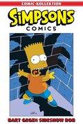 Simpsons Comic-Kollektion - Bart gegen Sideshow Bob