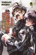 Twin Star Exorcists: Onmyoji - Bd.8