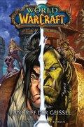 World of Warcraft - Graphic Novel - Angriff der Geißel