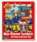 Feuerwehrmann Sam - Mein Wimmel-Suchbuch mit Feuerwehrmann Sam