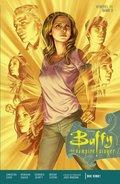Buffy The Vampire Slayer (Staffel 11) - Die Eine!