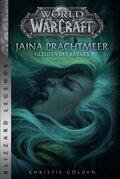 World of Warcraft, Jaina Prachtmeer - Gezeiten des Krieges
