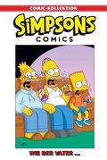 Simpsons Comic-Kollektion, Wie der Vater