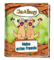 Jan und Henry: Meine ersten Freunde