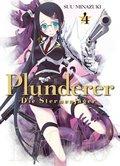 Plunderer - Die Sternenjäger - Bd.4