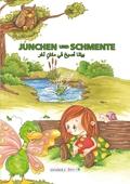 Junchen und Schmente, deutsch-arabisch