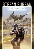 Das gefallene Imperium - Schattenlegion