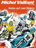 Michel Vaillant - Rodeo auf zwei Rädern