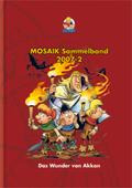 MOSAIK Sammelband - Das Wunder von Akkon