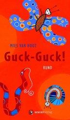 Guck-Guck! - Rund