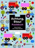 Achtung, Stau!, Puzzlebuch