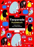 Tierparade, Puzzlebuch