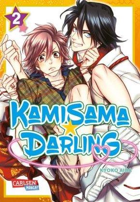 Kamisama Darling - Bd.2