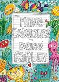 Meine Doodles - Deine Farben
