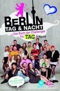 Berlin - Tag & Nacht