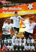 Fußball-WM 2018 - Die deutsche Nationalmannschaft