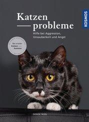 Katzenprobleme