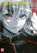 Tokyo Ghoul:re - Bd.13