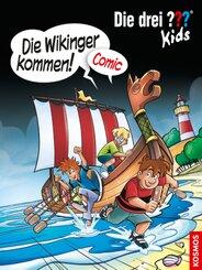 Die drei out Kids - Die Wikinger kommen!