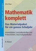Mathematik komplett - 8. Klasse