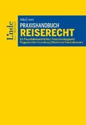 Praxishandbuch Reiserecht (f. Österreich)