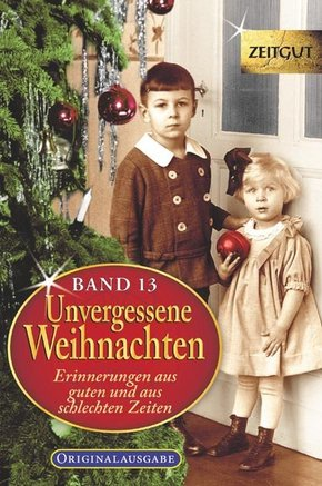 Unvergessene Weihnachten - Bd.13