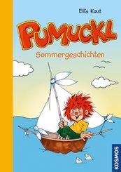 Pumuckl - Sommergeschichten; Band 10