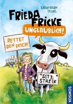 Frieda Fricke - unglaublich!