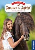 Internat Lindental - Sommer im Sattel