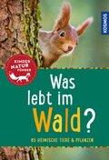 Was lebt im Wald?