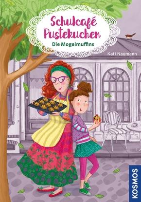 Schulcafé Pustekuchen - Die Mogelmuffins