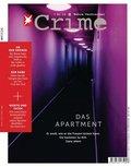 stern Crime - Wahre Verbrechen - Nr.19 (03/2018)