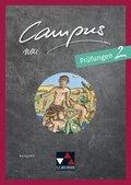 Campus, Ausgabe B neu: Prüfungen; .2