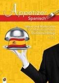 Appetizer - Spanisch