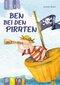 Ben bei den Piraten - Lesestufe 2