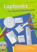 Lapbooks im Grundschulunterricht, m. CD-ROM