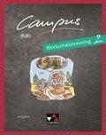 Campus, Ausgabe B neu: Wortschatztraining; .2