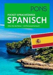 PONS Pocket-Sprachführer Spanisch
