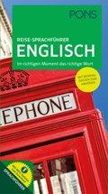 PONS Reise-Sprachführer Englisch