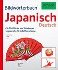 PONS Bildwörterbuch Japanisch Deutsch