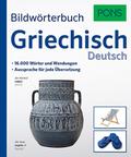 PONS Bildwörterbuch Griechisch Deutsch