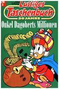 Onkel Dagoberts Millionen, Jubiläumsausgabe