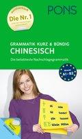 PONS Grammatik kurz und bündig Chinesisch