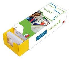 Green Line, Ausgabe für Bayern ab 2017: 5. Schuljahr, Vokabel-Lernbox zum Schulbuch