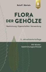 Flora der Gehölze