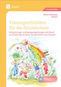 Traumgeschichten für die Grundschule, m. Audio-CD